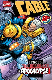 Cable (1993-2002) #50
