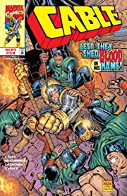 Cable (1993-2002) #58