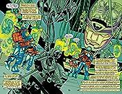 Cable & Machine Man Annual 1998 #1