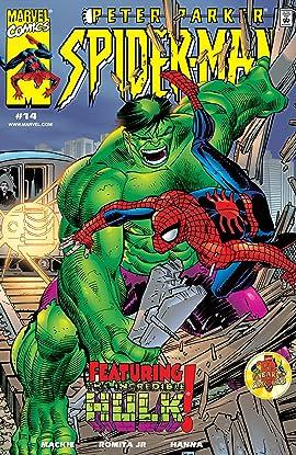 Peter Parker: Spider-Man (1999-2003) No.14