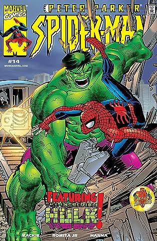 Peter Parker: Spider-Man (1999-2003) #14