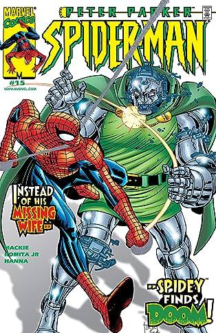 Peter Parker: Spider-Man (1999-2003) #15