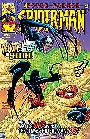 Peter Parker: Spider-Man (1999-2003) No.16