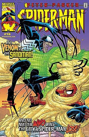 Peter Parker: Spider-Man (1999-2003) #16