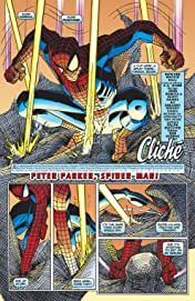 Peter Parker: Spider-Man (1999-2003) #16