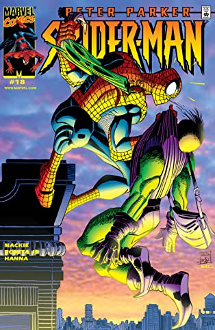 Peter Parker: Spider-Man (1999-2003) #18