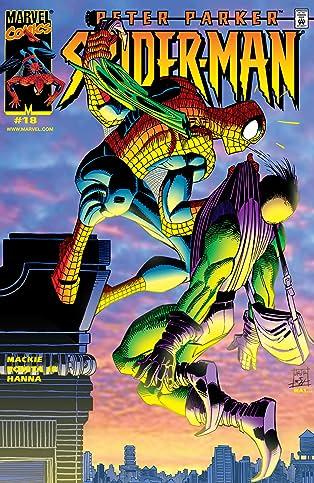 Peter Parker: Spider-Man (1999-2003) #18