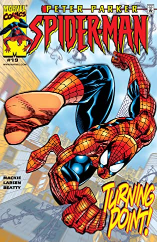 Peter Parker: Spider-Man (1999-2003) #19