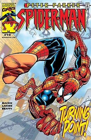 Peter Parker: Spider-Man (1999-2003) #19