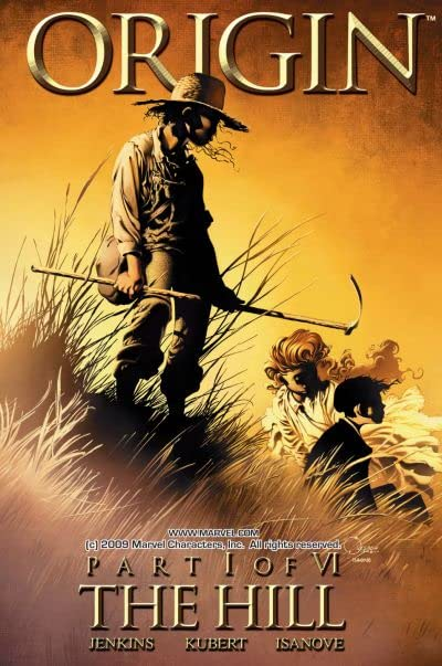 Wolverine: Origin #1 (of 6)
