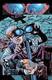 Ultimate Adventures (2002-2004) #5 (of 6)
