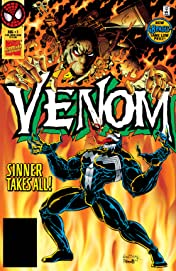 Venom: Sinner Takes All (1995) #1 (of 5)