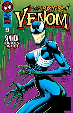Venom: Sinner Takes All (1995) #3 (of 5)