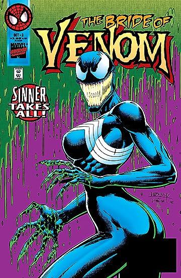 Venom: Sinner Takes All (1995) #3 (of 5)
