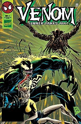 Venom: Sinner Takes All (1995) #4 (of 5)