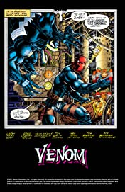 Venom: Sinner Takes All (1995) #4 (of 5)