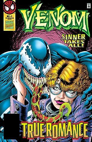 Venom: Sinner Takes All (1995) #5 (of 5)