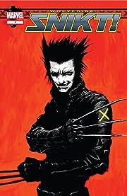 Wolverine: Snikt! (2003) #1 (of 5)