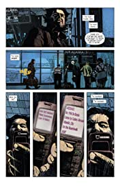 Wolverine: Under The Boardwalk (2009) #1