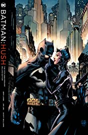 Batman: Hush 15th Anniversary Deluxe Edition