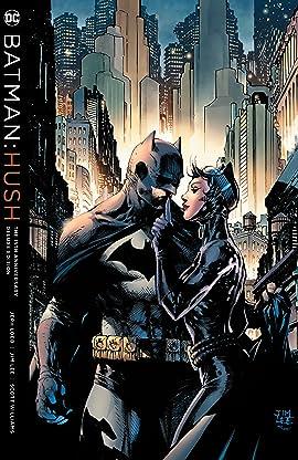 Batman: Hush 15th Anniversary Deluxe Edition