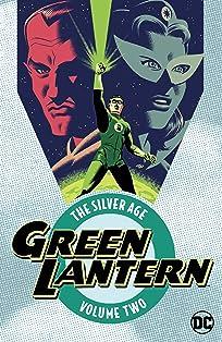 Green Lantern: The Silver Age Vol. 2