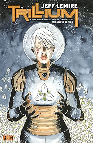 Trillium: The Deluxe Edition
