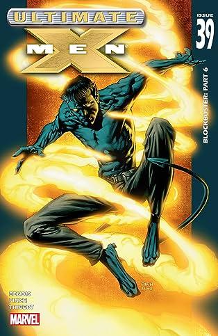 Ultimate X-Men #39