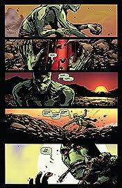 Dejah Thoris and the Green Men of Mars #10 (of 12)