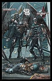 X-Force (2008-2012) #18