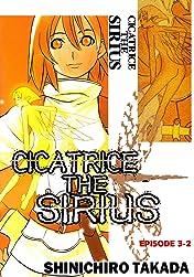 CICATRICE THE SIRIUS #16