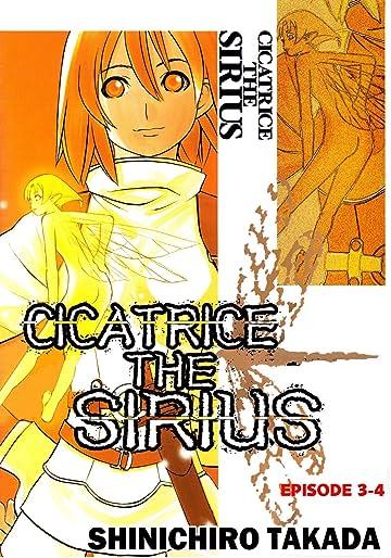 CICATRICE THE SIRIUS #18
