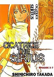 CICATRICE THE SIRIUS #21
