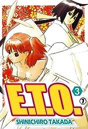 E.T.O. #21