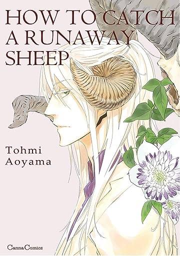 HOW TO CATCH A RUNAWAY SHEEP (Yaoi Manga) Vol. 1