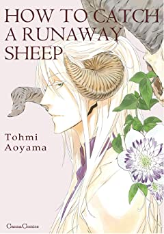 HOW TO CATCH A RUNAWAY SHEEP (Yaoi Manga) Vol. 1