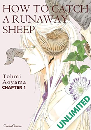 HOW TO CATCH A RUNAWAY SHEEP (Yaoi Manga) #1