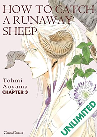 HOW TO CATCH A RUNAWAY SHEEP (Yaoi Manga) #3