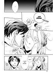 HOW TO CATCH A RUNAWAY SHEEP (Yaoi Manga) #4