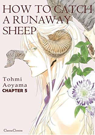 HOW TO CATCH A RUNAWAY SHEEP (Yaoi Manga) #5