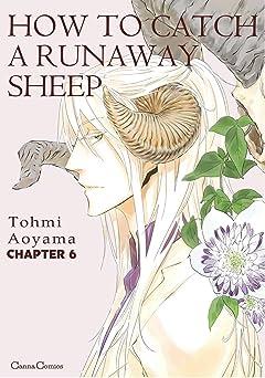HOW TO CATCH A RUNAWAY SHEEP (Yaoi Manga) #6