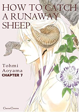 HOW TO CATCH A RUNAWAY SHEEP (Yaoi Manga) #7