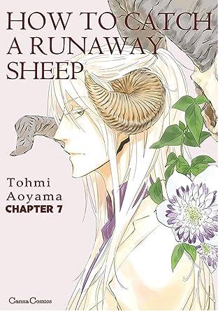 HOW TO CATCH A RUNAWAY SHEEP (Yaoi Manga) #7