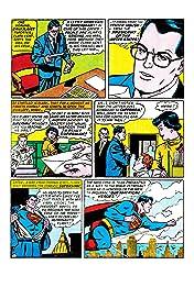 Action Comics (1938-2011) #309