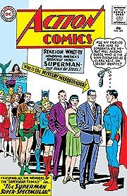 Action Comics (1938-2011) No.309