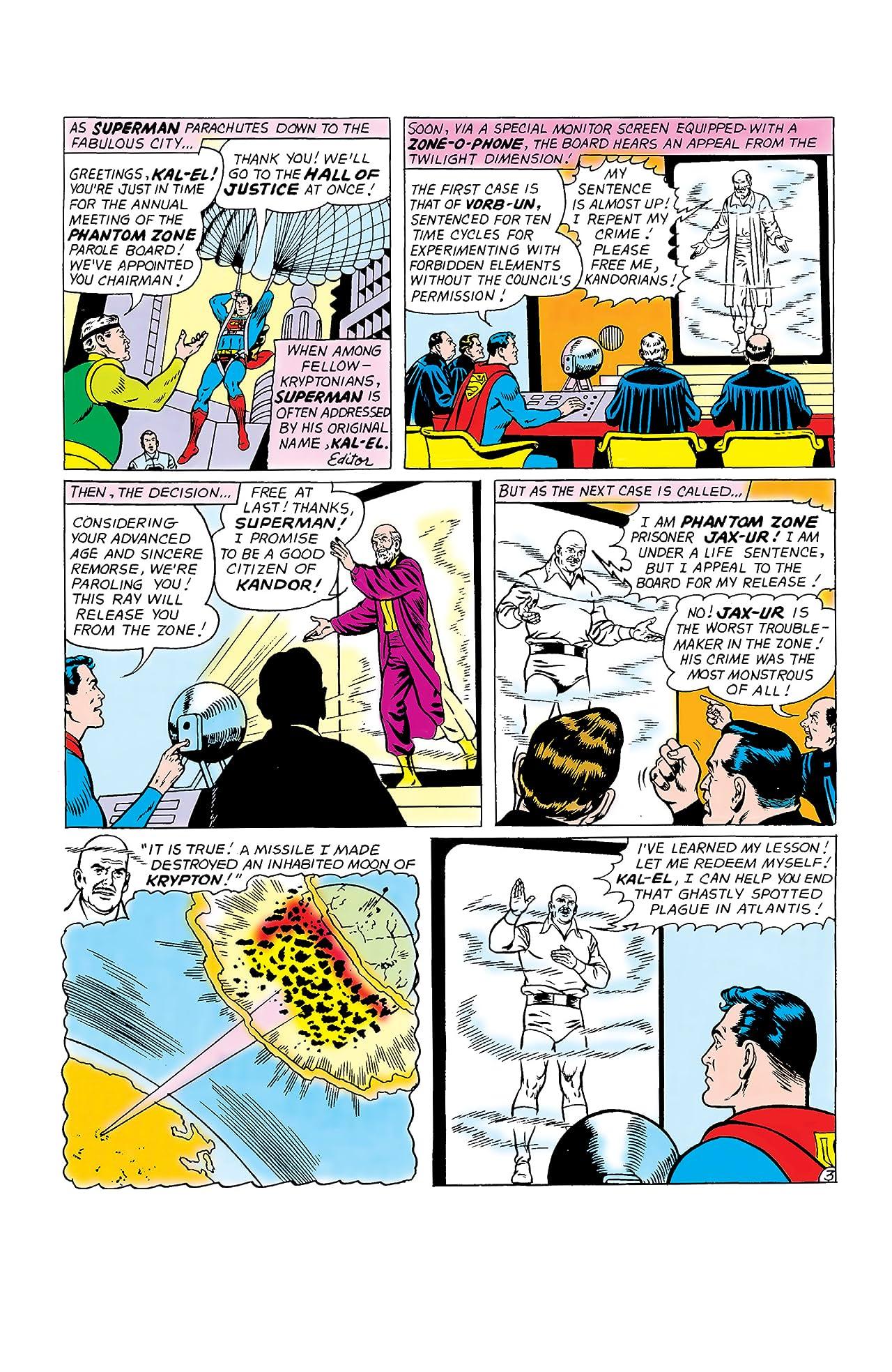 Action Comics (1938-2011) #310
