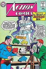 Action Comics (1938-2011) No.310