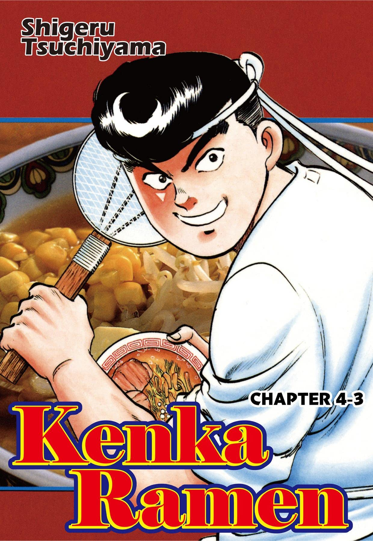 KENKA RAMEN #30