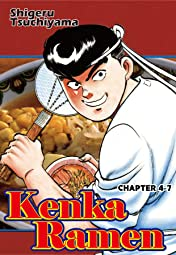 KENKA RAMEN #34
