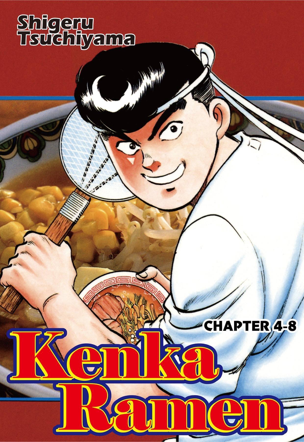 KENKA RAMEN #35